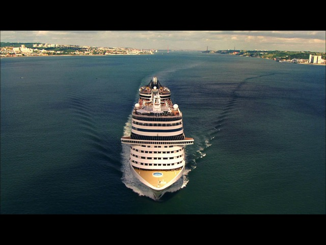 MSC Cruises - Our Company