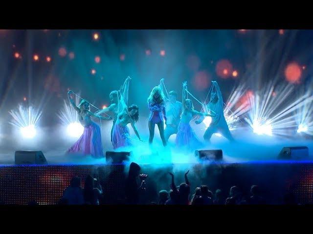 Ірина Федишин відео (ТІЗЕР) концерт Велотрек СКА (ЛЬВІВ 2017)