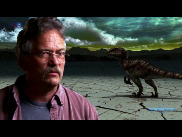 Войны Юрского периода 7 серия из 12 Величайшие охотники 2008 Видео Dailymotion