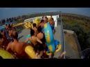 VlogVideo4 Аквапарк Коблево