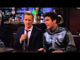 How I Met Your Mother - The Longest Time