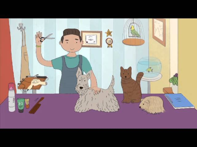 Words to Grow_Pets salon
