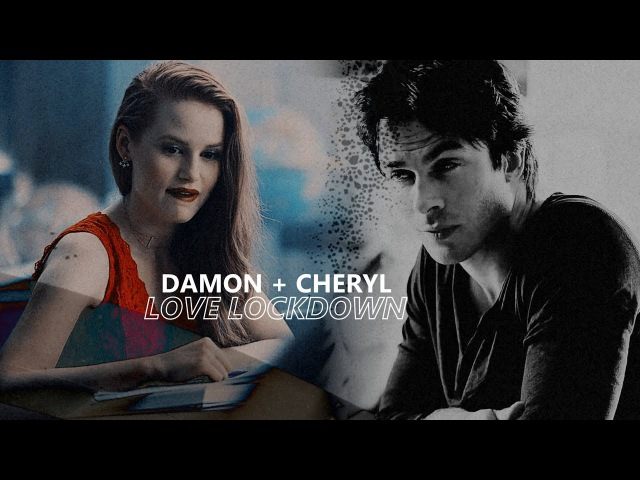 ► Damon Cheryl | Love Lockdown
