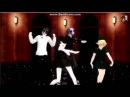 крипипаста танцы