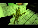 Реванш Спрингтрапа - Пять Ночей с Фредди 3 Анимация Фнаф 3 Фнаф анимация Спрингтрапа