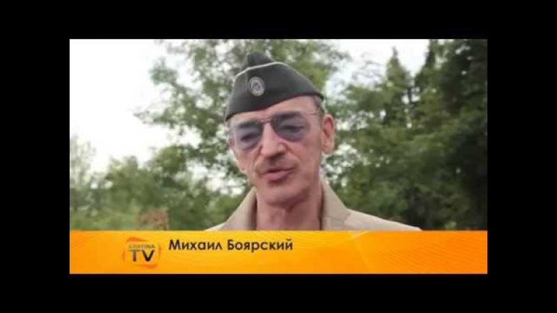 Михаил Боярский о фильме «Самый лучший день»