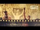 Jean Michel-Jarre Tangerine Dream - 'Zero Gravity' (Above Beyond Remix) live at ABGT150, Sydney