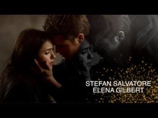 Stefan & Elena | You Found Me
