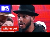 Chris Paul Takes LA Clippers Jokes From Nick Cannon &amp DC Young Fly  Wild 'N Out  #Wildstyle