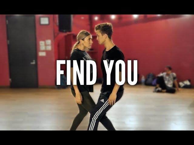 NICK JONAS Find You Kyle Hanagami Choreography