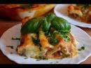 ✧ КАННЕЛЛОНИ С ФАРШЕМ И СОУСОМ БЕШАМЕЛЬ ✧ Cannelloni with sauce bechamel ✧ Марьяна