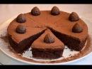 ✧ ТОРТ ТРЮФЕЛЬ ЕВЫ ШОКоладный Торт без Муки ✧ Cake Truffle Eva ✧ Марьяна
