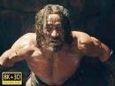 Геркулес и Орда против Зелёного Племени Часть 2 ¦ Геракл 2014 HD