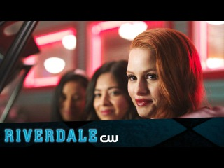 Riverdale | Chapter Two: A Touch of Evil Trailer | The CW
