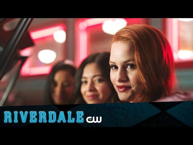 «Ривердейл»: 1 сезон 2 серия «Прикосновение зла» | промо;