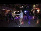 Танец с Азизой)