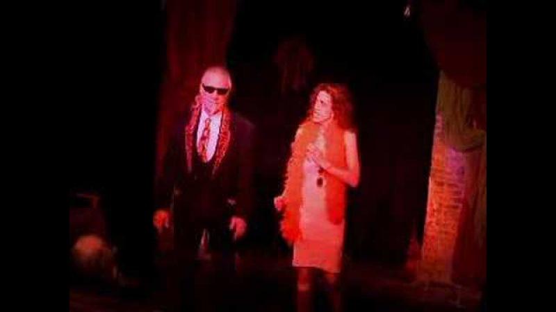 Cabaret Cabron - John and Mary