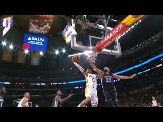 Top 10 NBA Plays of the Night | November 5, 2017 | 2017-18 NBA Season #NBANews #NBA