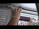 Как утеплить пластиковое окно своими руками на зиму