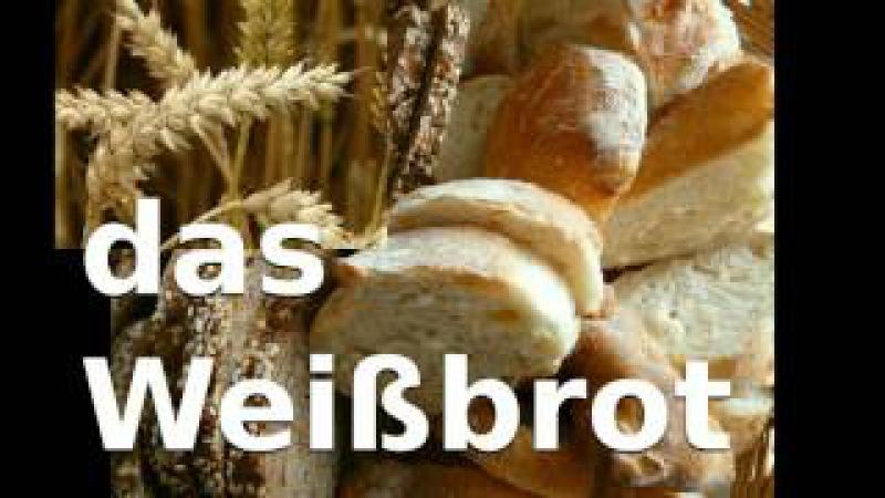 Der die das Brot, Brötchen