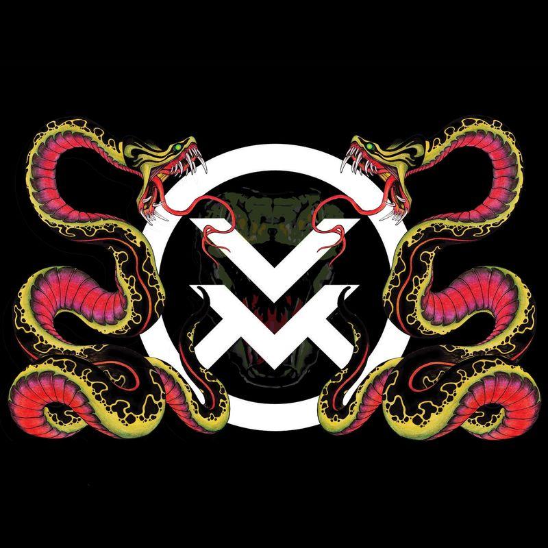 Versus Me - Snake Cake [single] (2017)