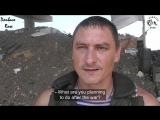 Донбасс никогда не будет в составе Украины! Donbass will never be part of Ukraine!