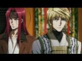 Saiyuki Reload Blast 2 серия русская озвучка Zendos / Саюки: Новый взрыв 02 / Взрывная перезарядка