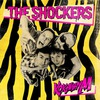 ШОКЕРС | THE SHOCKERS - Новый альбом здесь!