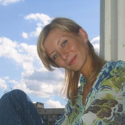Наталья Вандышева