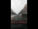 Ремонт дороги на Ямпільщині (Взимку 2017 Ямпіль-Крижопіль) (2)