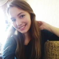 Анкета Даша Нехаева