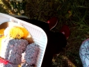 торт губка боб квадратные штаны на день рождение сестрёнки