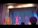 Отчетный концерт МСХ Сирена