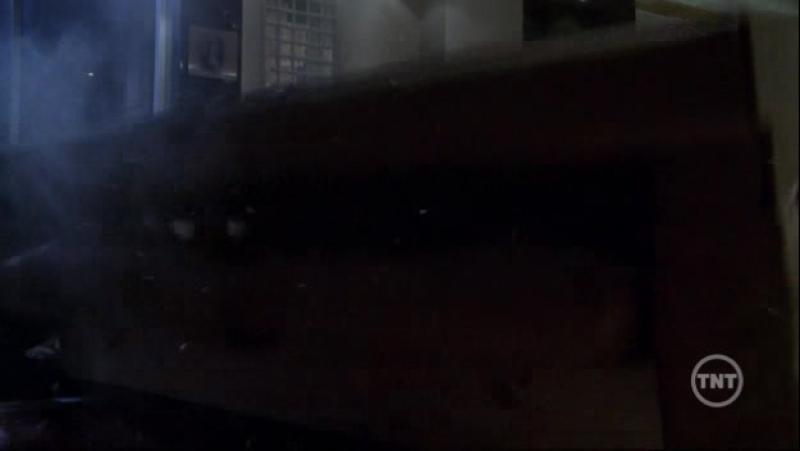 Ночные кошмары и фантастические видения (телесериал) Часть 1 1996