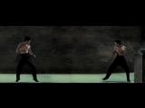 Bruce Lee Vs Bruce Lee! Feat. Van Damme, Brandon Lee, Jet Li Chuck Norris. AMD