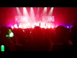 FANCAM 170818 I Guess I Need U @ B.A.P 2017 WORLD TOUR PARTY BABY!  SINGAPORE BOOM