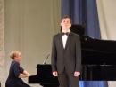Ежегодный Отчетный концерт камерного хора Илья Сквирский
