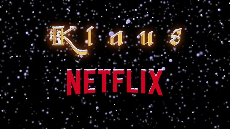 Claus Netflix