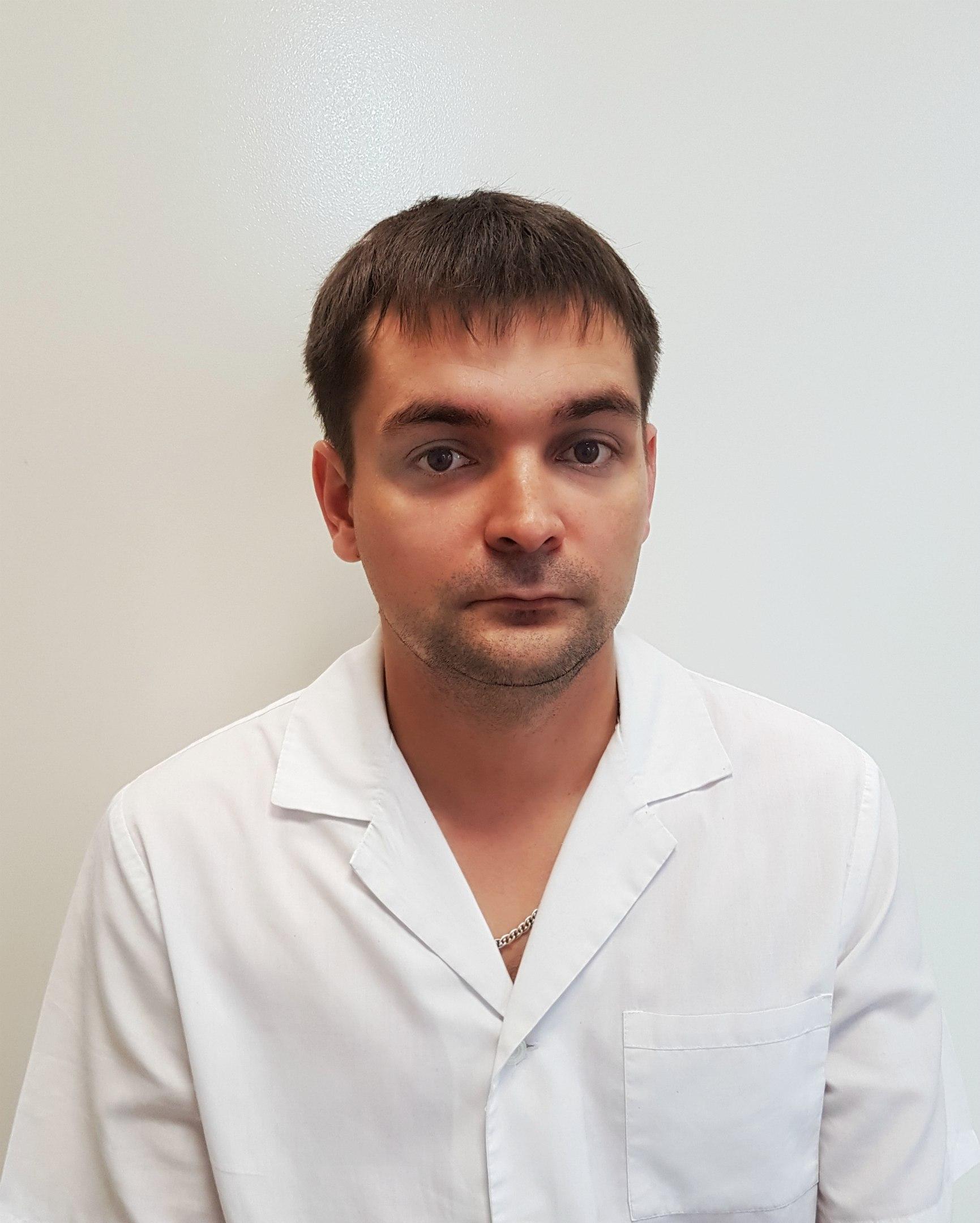 Фошин Денис Юрьевич