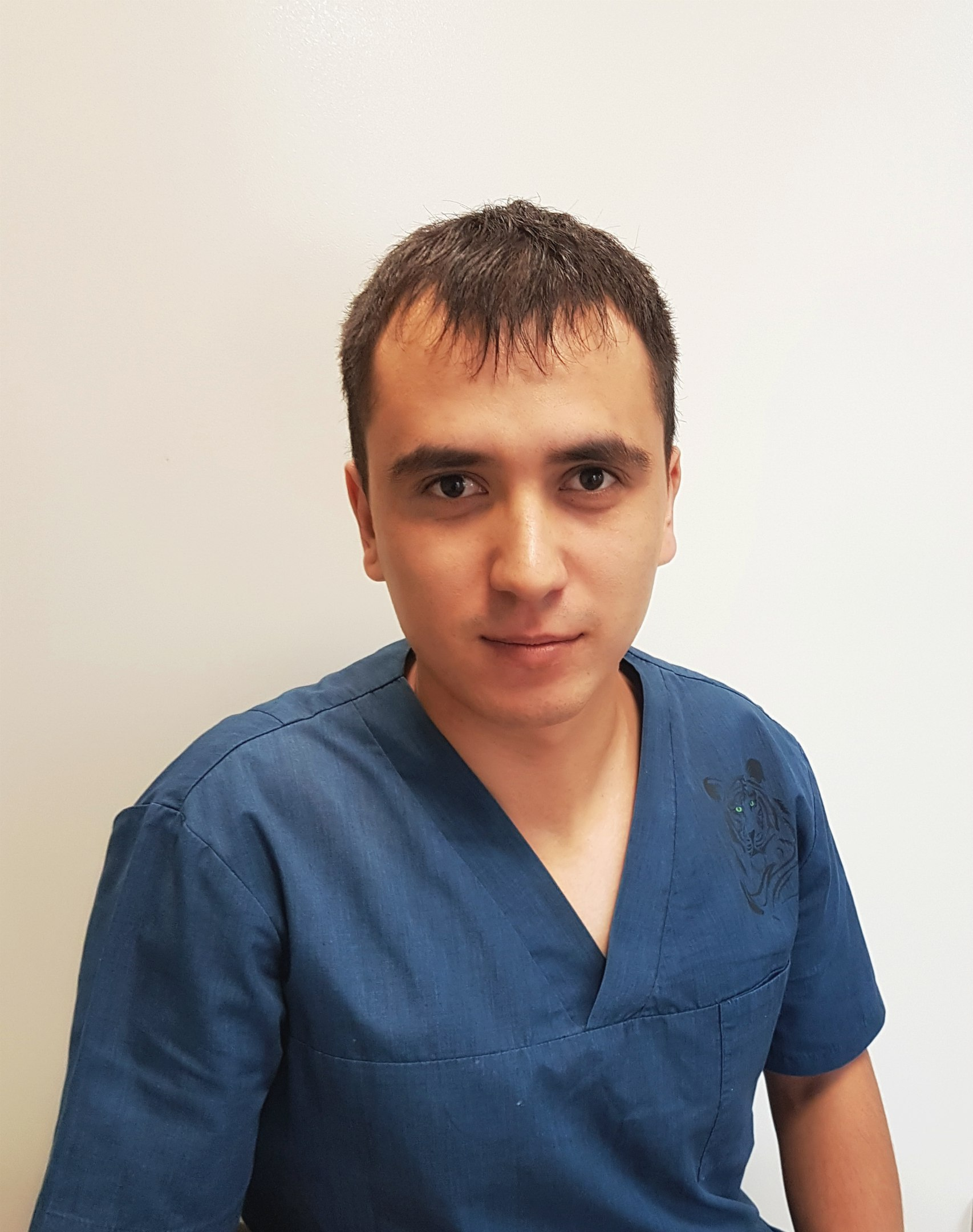 Тагиров Айдар Фарукович
