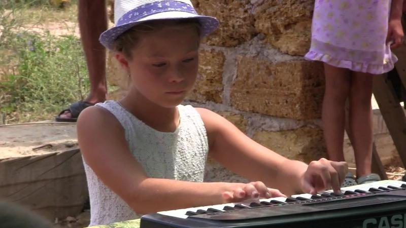 Басня Мартышка и очки Ложкой снег мешая Хорошо темперированный клавир