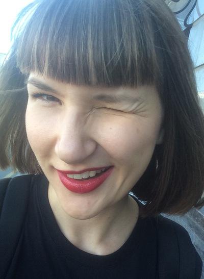 Мария Подшивалова