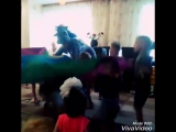 Семейные традиции. День рождения в Доме Ребенка г. Макеевки. 05.07.17