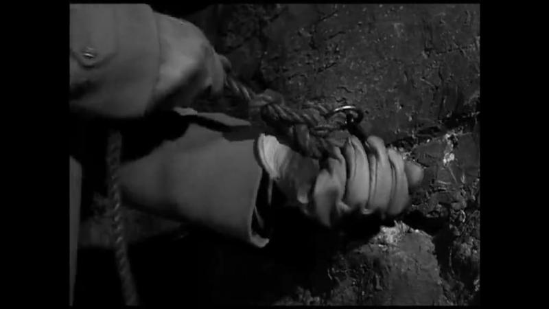 Подземное население The Mole People, 1956 🎬 (A/R)
