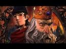 Ламповенький стрим по по Kings Quest ) 6