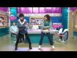 [RADIO STAR] 라디오스타 - Akdong Musician, a medley of dance SM. 20170315
