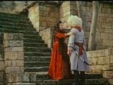 Шамиль. Рай под тенью сабель - (1992)