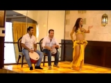 MARTINA CANCIO BELLY DANCER - LIVE IN DUBAI 4397