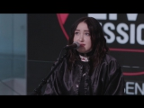 Noah Cyrus - Almost Famous (iHeartRadio Live Sessions on the Honda Stage)