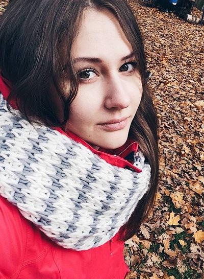 Дарья Усарова